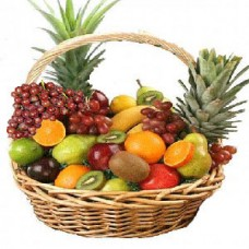 Pineapple Fruits Hamper